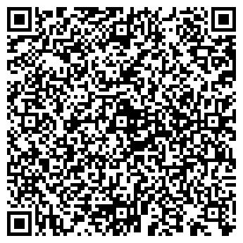 QR-код с контактной информацией организации Autoplus