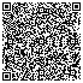 QR-код с контактной информацией организации Магазин РУЛЕВОЙ