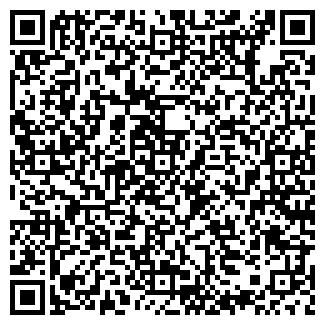 QR-код с контактной информацией организации ПРОСТО-ПАРТC