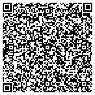 QR-код с контактной информацией организации Детский клуб «Маняня-сити»