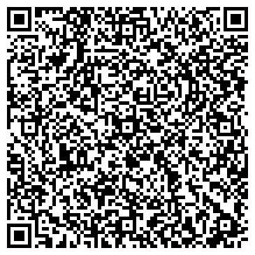 QR-код с контактной информацией организации Интернет-магазин АвтоЗвук