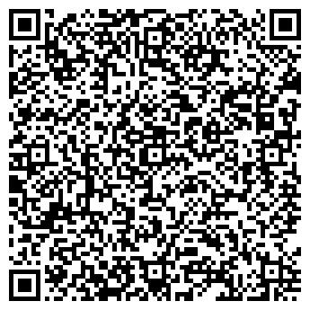 QR-код с контактной информацией организации СПД Ермолов