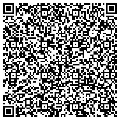 """QR-код с контактной информацией организации Частное предприятие магазин кузовных запчастей """"101км"""""""