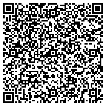 QR-код с контактной информацией организации ЧП синявский