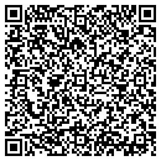 QR-код с контактной информацией организации Автодонор