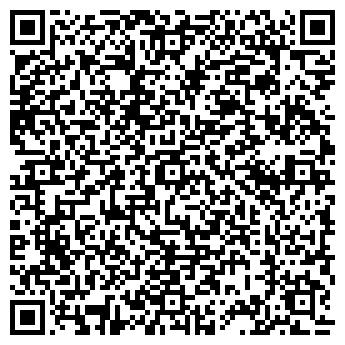 QR-код с контактной информацией организации Мания-Шоп