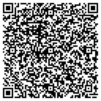 QR-код с контактной информацией организации ShopParts