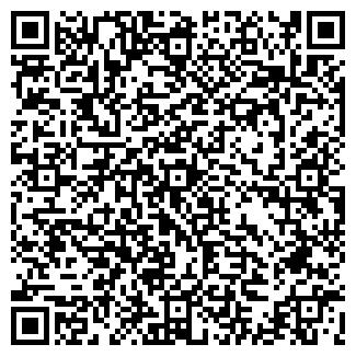 QR-код с контактной информацией организации aaasss