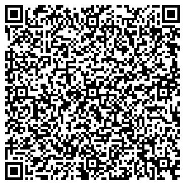 QR-код с контактной информацией организации Автозапчасти ,ЧП