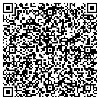 QR-код с контактной информацией организации ОО Автозапчасть