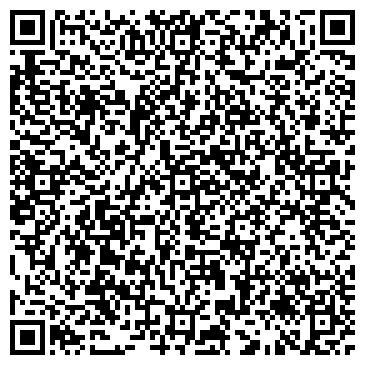 QR-код с контактной информацией организации Европейский дом, ТЧУП