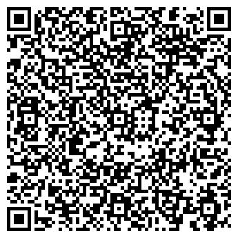 QR-код с контактной информацией организации Аев Авто плюс, ООО