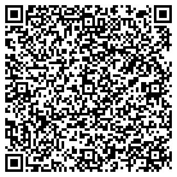 QR-код с контактной информацией организации Ирадея, ЧПТУП