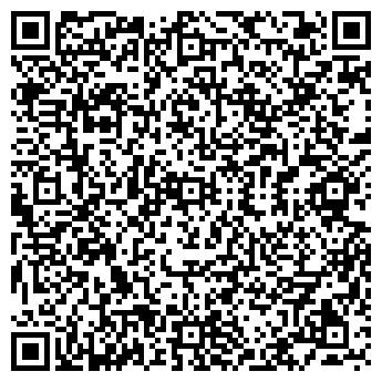 QR-код с контактной информацией организации Абабков, ЧП