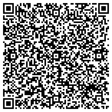 QR-код с контактной информацией организации Азимут, ООО