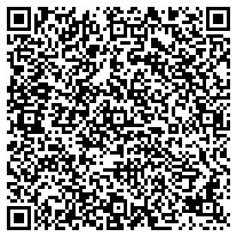 QR-код с контактной информацией организации МотоВело, ЧП