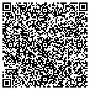 QR-код с контактной информацией организации Интернет-магазин LikeMoto