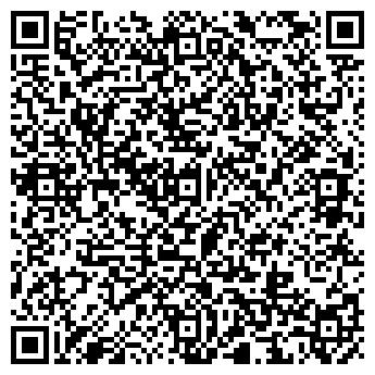 QR-код с контактной информацией организации Магазин веломото, ЧП
