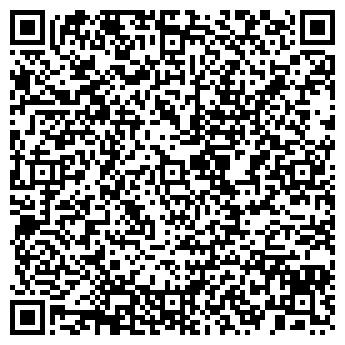 QR-код с контактной информацией организации Астарт, ООО