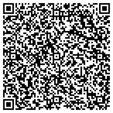 QR-код с контактной информацией организации Иназума Мото, ООО