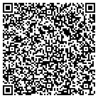 QR-код с контактной информацией организации MotoSklad, ЧП
