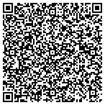 QR-код с контактной информацией организации Скутер Хауз, Компания