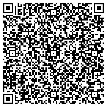 QR-код с контактной информацией организации Чоппер, ЧП