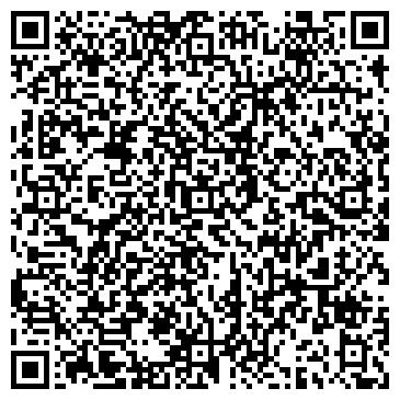 QR-код с контактной информацией организации МотоСтарт, ЧП