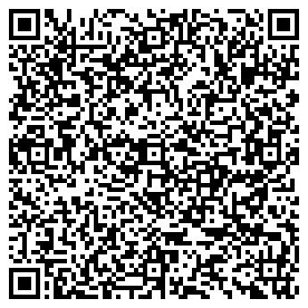 QR-код с контактной информацией организации Yiben, ООО