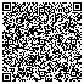 QR-код с контактной информацией организации КиевТехноСервис, ООО