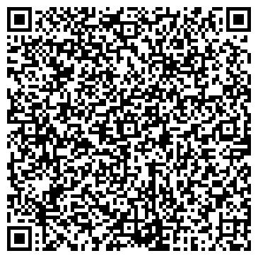 QR-код с контактной информацией организации Мотосоюз, ООО
