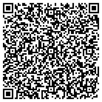 QR-код с контактной информацией организации Днипро Мото, ООО