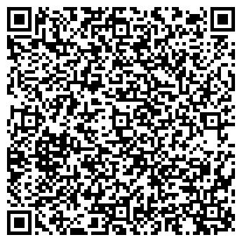 QR-код с контактной информацией организации Автократ, ЧП