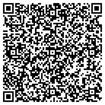 QR-код с контактной информацией организации Мотокролик , ЧП