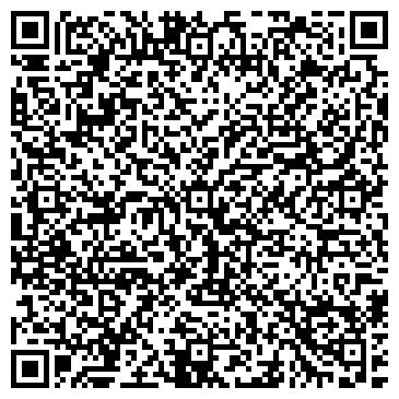 QR-код с контактной информацией организации Квадроид, ЧП