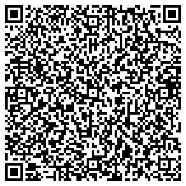 QR-код с контактной информацией организации Скутер Fada, СПД