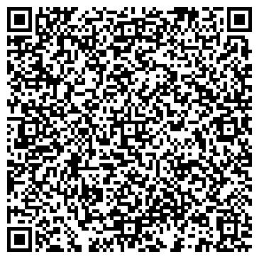 QR-код с контактной информацией организации Мотосалон Moto-art, ЧП