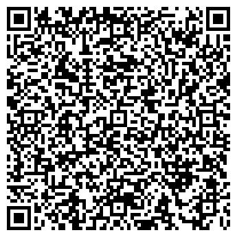 QR-код с контактной информацией организации Мопедзона, ООО (Мopedzone)