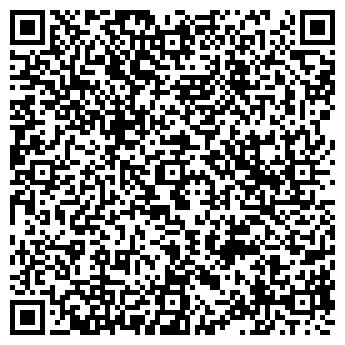 QR-код с контактной информацией организации Клуб ATV, СПД