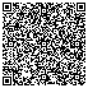 QR-код с контактной информацией организации АТВ (ATV), ЧП