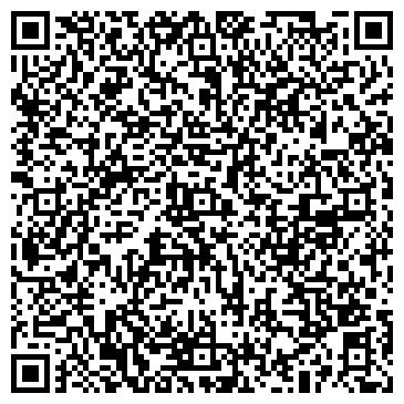 QR-код с контактной информацией организации СкутерОК, ООО