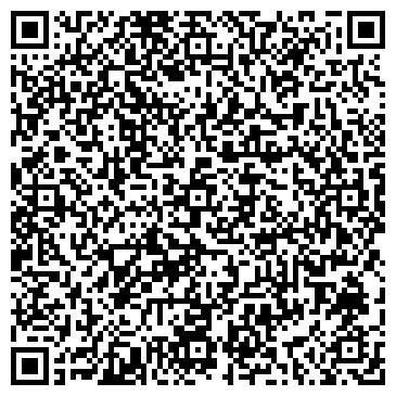 QR-код с контактной информацией организации BRP CENTR (БРП Центр), ТОО