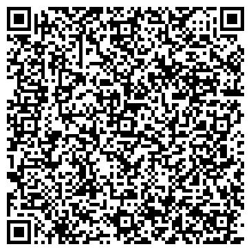 QR-код с контактной информацией организации Global Cars Kazakhstan, ТОО