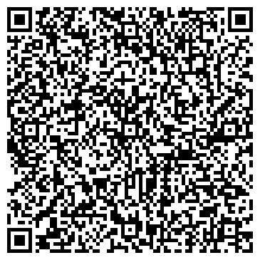 QR-код с контактной информацией организации Nycteris (Нэкртис), ТОО