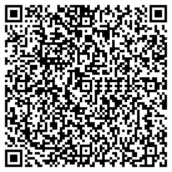QR-код с контактной информацией организации Зибор, ООО