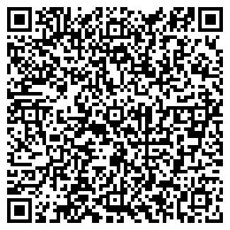 QR-код с контактной информацией организации Баркад, ЧП
