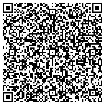 QR-код с контактной информацией организации Тики Трейлер, СООО