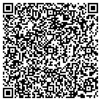 QR-код с контактной информацией организации Дайнеко С. А., ИП