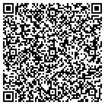 QR-код с контактной информацией организации Русак П. Н., ИП
