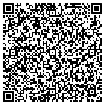 QR-код с контактной информацией организации Евро Бус, ООО